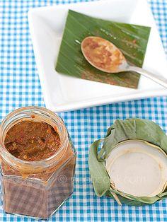 Sambal Belacan Recipe   Noob Cook Recipes