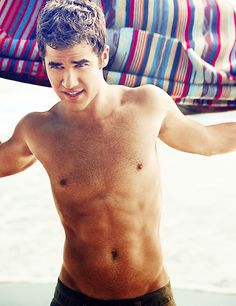 This is why I heart Glee... Darren Criss