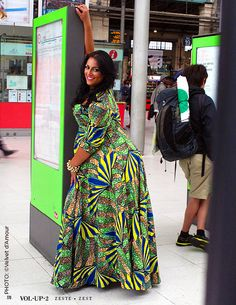 Model Marie B  Makeup Nallah Sangare  Dress DearCurves  Photographer Velvet d'Amour  www.volup2.com  http://www.facebook.com/#!/Volup2