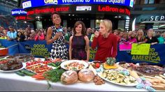 """The country music singer-songwriter shows off shares recipes from her new cookbook, """"Around the Table."""""""