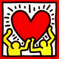 Classico - Keith Haring