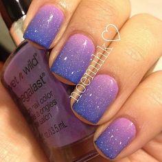 Purple Stars - Trends & Style