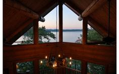 Another fantastic Lake Blue Ridge view. See more with Pat Trainor for real estate in the north Georgia mountains.