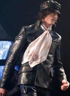Fashion & Lifestyle: John Galliano
