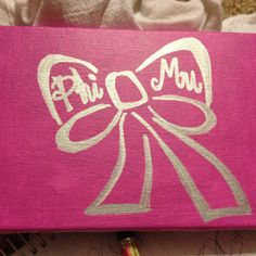 this bow is perfect