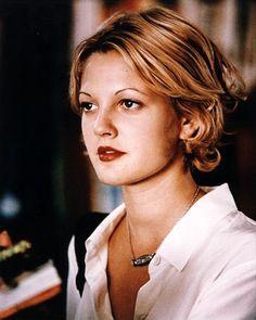 Drew Barrymore, Lefty.