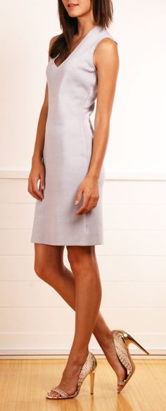 Dress - so simple