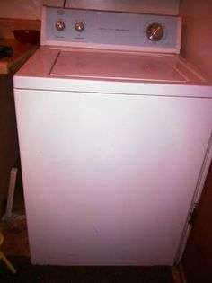 Washer and Dyer For Sell - $170 (4047 forest view Dr. Memphis, tn.)