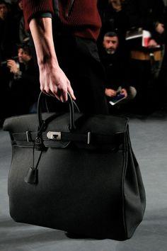 Birkin Travel Bag - Hermes