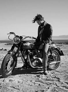 Nice Motorcycles - Badass Bikes