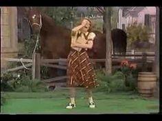 Carol Burnett  blooper