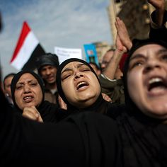 Women in Egypt