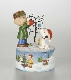 I love Charlie Brown