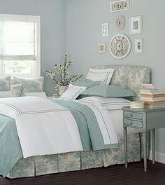 aqua sea mist bedroom on pinterest blue bedrooms