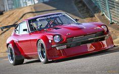 #Datsun #240Z