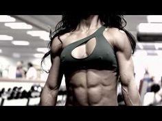 Andreia Brazier Motivation - CutAndJacked.com