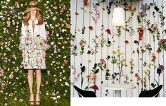 Gucci Resort 2013 and Apartment Therapy