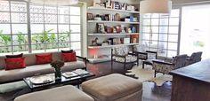 The very charming 10 bedroom Casa Mosquito on Rua Saint Roman, 222  Ipanema, Rio de Janeiro - Carioca!!!!!