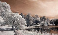 Mount Stewart again by Paul Hanley LRPS, via Flickr