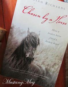 """Chosen by a Horse"" .... http://www.facebook.com/cowboymagic"