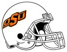 College football on pinterest college football texas for Ou sooners coloring pages