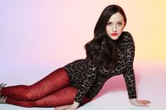 Flashback to May '09 with Kat Dennings