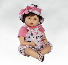 weight bodi, babi summer, 22 inch, babi doll, real babi