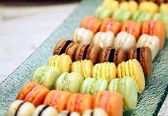 How To Make Perfect French Macarons - Foodista.com