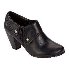 Womens Casual Shoe Hunter - Black #dental #poker