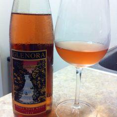 Glenora Pinot Noir Rose