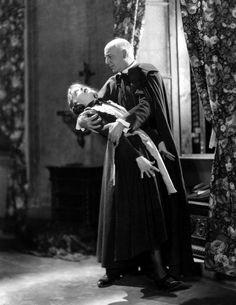 The White Sister (1923)