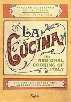 Best Italian Cookbook