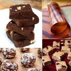 45 Days of 150-Calorie Homemade Snacks