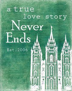 love everlasting!