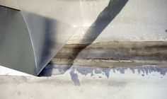 Repairing roof seams, holding tanks the easy way - Applying Eternabond