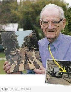 Greatest Photobomb EVER