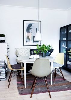 re:pin BKLYN contessa :: Beautiful styling by Mette Helena Rasmussen via nordicdesign.ca