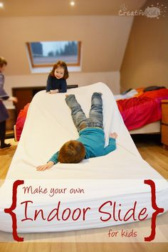 indoor slide for kids-indoor activities for kids