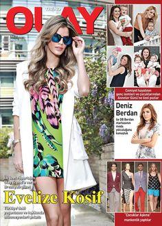 Olay Trend Dergisi, Mayıs sayısı yayında! Hemen okumak için: http://www.dijimecmua.com/olay-trend/