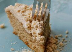 Oma Klassen's Crumb Cake