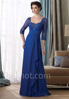 Comes in black and I think this is a possibility for Mother of the Groom
