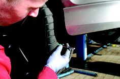 The dangers of under inflated tyres - how often do you check yours?