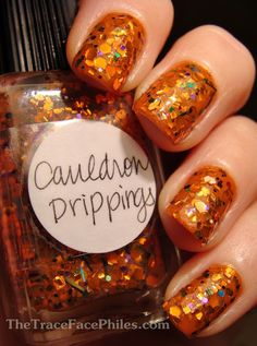 Lynnderella Cauldron Drippings