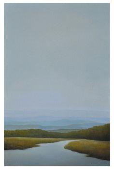 """Elizabeth Stockton - """"Unwind"""" by @Mercantile Atlanta"""