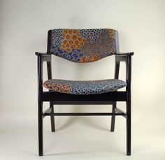 Vintage Gunlocke Armchair $160 - Chicago http://furnishly.com/catalog/product/view/id/3589/s/vintage-gunlocke-armchair/