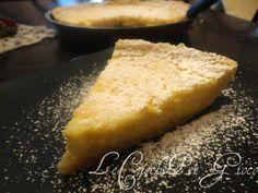 Torta al limone!! | Ricetta golosa