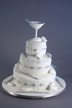 Martini Dentist #dentistcake Cool #cake WOW!