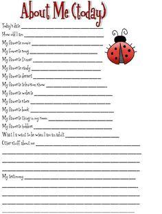 kindergarten letter writing
