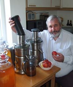 Cider making made simple