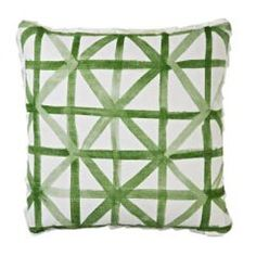 Bonnie and Neil linen cushion